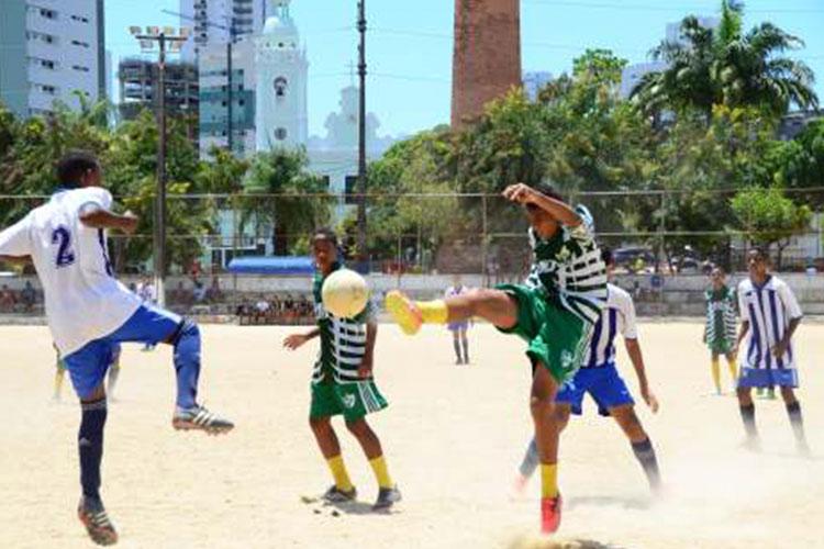 Recife Bom de Bola 2015