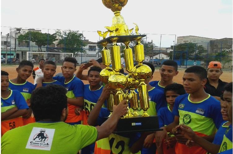 Recife Bom de Bola 2016
