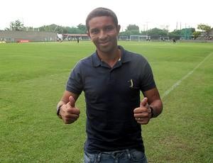 Chiquinho, ex-Sport, será o homenageado do Recife Bom de Bola