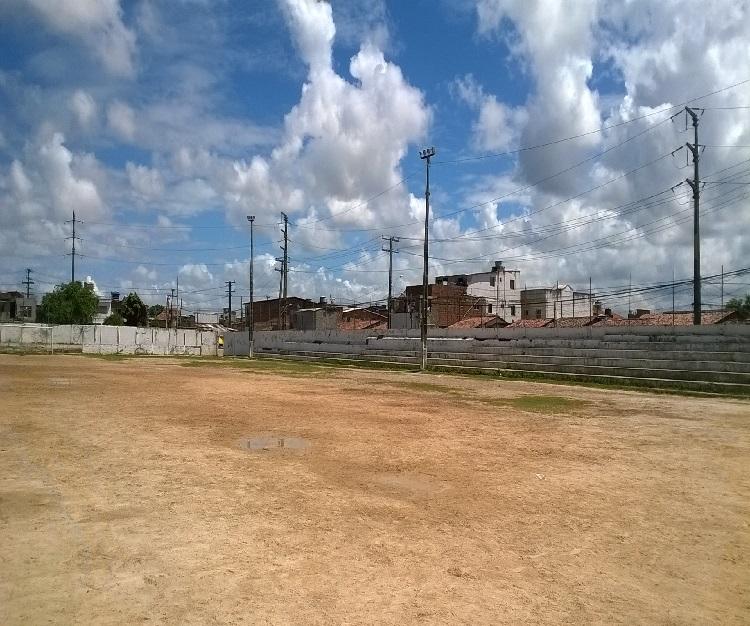 Campo do Interclubes/Caducos
