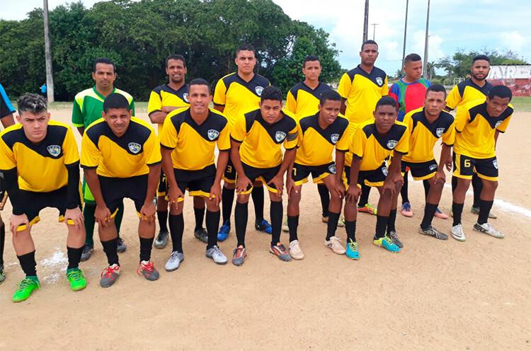 Londrina F.C no Memorial Arcoverde.
