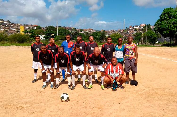 Equipe Brasiliense, Categoria Aberto.