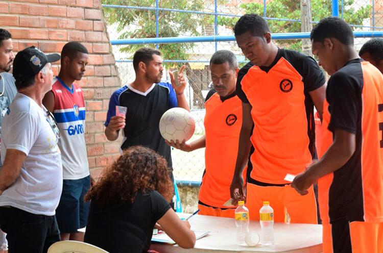 Pumas Futebol Clube.